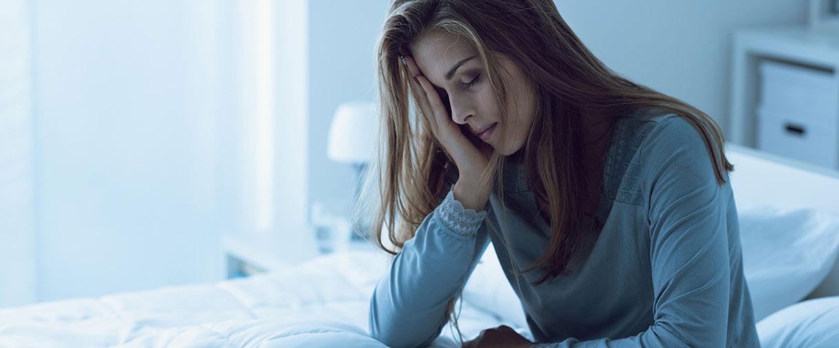 Sleepless Women